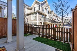"""Photo 2: 60 7169 208A Street in Langley: Willoughby Heights Townhouse for sale in """"Lattice"""" : MLS®# R2573535"""