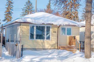 Photo 1: 321 West Rosseau Avenue in Winnipeg: West Transcona House for sale (3L)  : MLS®# 1903550