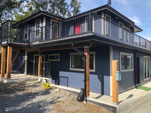FEATURED LISTING: 643 Kennedy Street Nanaimo
