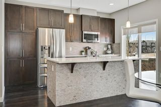Photo 3: 1303, 881 Sage Valley Boulevard NW in Calgary: Sage Hill Row/Townhouse for sale : MLS®# A1095405