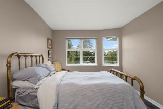 Photo 19: 401 3580 W 41ST Avenue in Vancouver: Southlands Condo for sale (Vancouver West)  : MLS®# R2484432