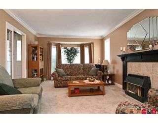 Photo 3: 35271 MARSHALL Road in Abbotsford: Abbotsford East House for sale : MLS®# F2918089