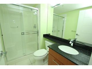 """Photo 11: 608 4888 BRENTWOOD Drive in Burnaby: Brentwood Park Condo for sale in """"FITZGERALD"""" (Burnaby North)  : MLS®# V1130067"""