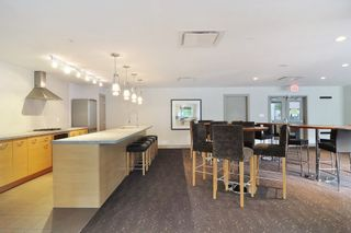 Photo 19: 306 1185 THE HIGH Street in Coquitlam: North Coquitlam Condo for sale : MLS®# R2485510