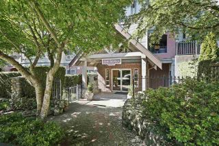 Photo 27: 301 150 W 22ND Street in North Vancouver: Central Lonsdale Condo for sale : MLS®# R2462253