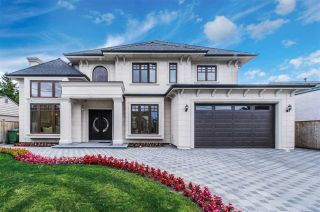 """Main Photo: 9291 PINEWELL Crescent in Richmond: Saunders House for sale in """"9291 PINEWELL"""" : MLS®# R2505589"""
