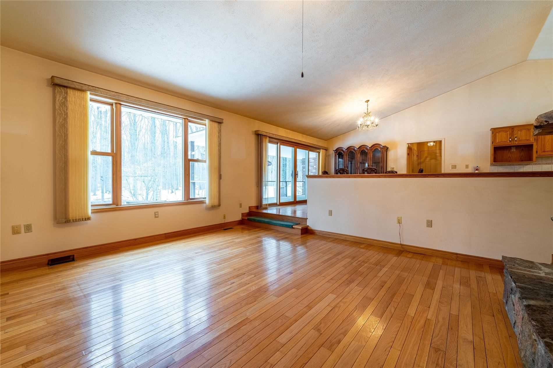 Photo 7: Photos: 918 Windham12 Road in Norfolk: Simcoe House (Bungalow) for sale : MLS®# X4707719