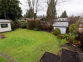 Photo 6: 1238 Ridgewood Dr. in North Vancouver: House for sale : MLS®# v929481