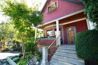 Main Photo: 1742 MCSPADDEN Avenue in Vancouver: Grandview VE House for sale (Vancouver East)  : MLS®# R2201657