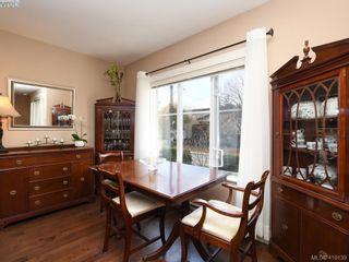 Photo 9: 106 1825 Kings Rd in VICTORIA: SE Camosun Row/Townhouse for sale (Saanich East)  : MLS®# 829546