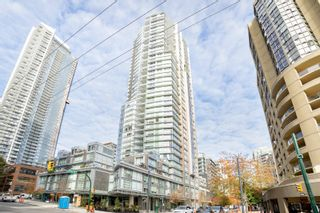 """Photo 24: 1505 1283 HOWE Street in Vancouver: Downtown VW Condo for sale in """"TATE"""" (Vancouver West)  : MLS®# R2625032"""