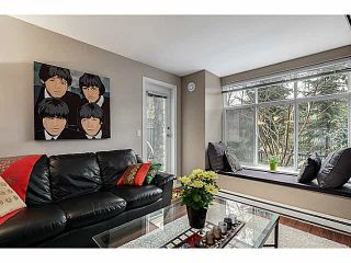 """Photo 7: 113 1111 LYNN VALLEY Road in North Vancouver: Lynn Valley Condo for sale in """"THE DAKOTA"""" : MLS®# V1052870"""