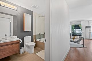 """Photo 21: 403 985 W 10TH Avenue in Vancouver: Fairview VW Condo for sale in """"Monte Carlo"""" (Vancouver West)  : MLS®# R2591067"""