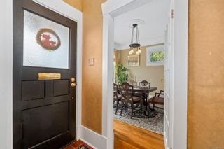 Photo 4: 1224 Chapman St in Victoria: Vi Fairfield West House for sale : MLS®# 859273