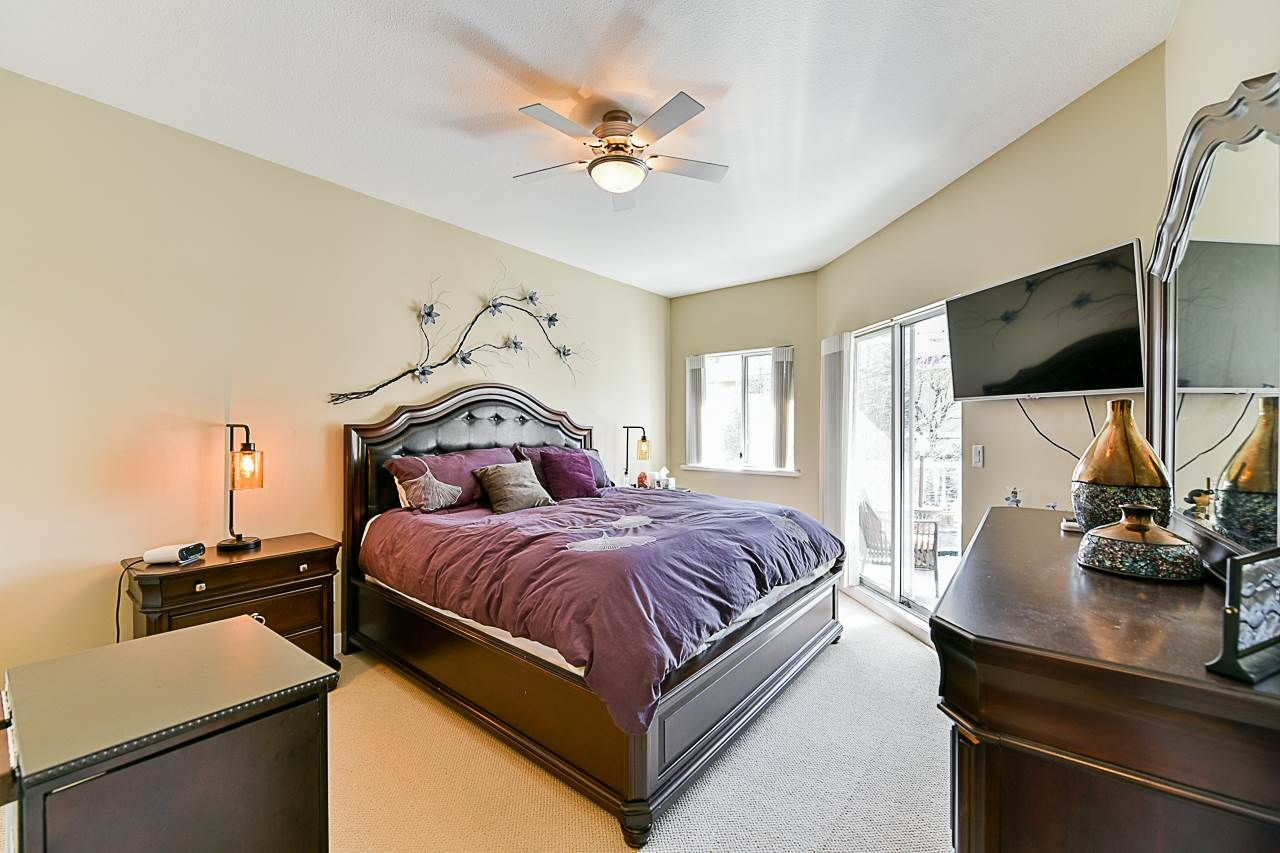 Photo 12: Photos: 213 25 RICHMOND STREET in New Westminster: Fraserview NW Condo for sale : MLS®# R2357441