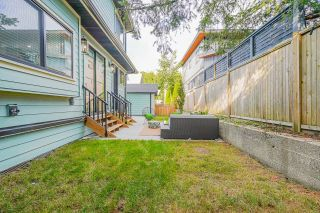Photo 37: 202 SEVENTH Avenue in New Westminster: GlenBrooke North House for sale : MLS®# R2611120