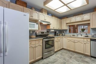 """Photo 2: 212 19241 FORD Road in Pitt Meadows: Central Meadows Condo for sale in """"Village Green"""" : MLS®# R2325248"""