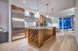 """Photo 12: 2975 WALL Street in Vancouver: Hastings Sunrise Townhouse for sale in """"AVANT"""" (Vancouver East)  : MLS®# R2533143"""