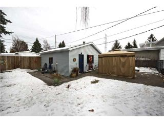 Photo 20: 2912 LINDSAY Drive SW in Calgary: Lakeview Residential Detached Single Family for sale : MLS®# C3645796