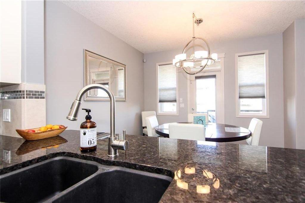 Photo 10: Photos: 92 Mahogany Terrace SE in Calgary: Mahogany House for sale : MLS®# C4143534