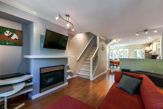 """Photo 5: 7488 MAGNOLIA Terrace in Burnaby: Highgate Townhouse for sale in """"CAMARILLO"""" (Burnaby South)  : MLS®# R2060023"""