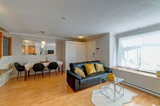 """Photo 3: 56 7488 SOUTHWYNDE Avenue in Burnaby: South Slope Townhouse for sale in """"Ledgestone I by Adera"""" (Burnaby South)  : MLS®# R2584372"""