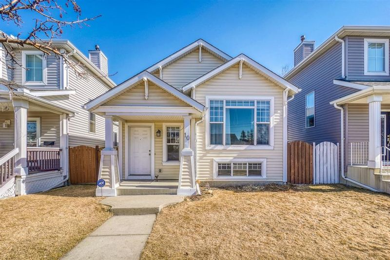 FEATURED LISTING: 10 Inverness Place Southeast Calgary