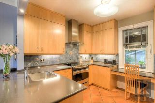 Photo 3: 246 Montrose Street in Winnipeg: River Heights North Residential for sale (1C)  : MLS®# 1819761