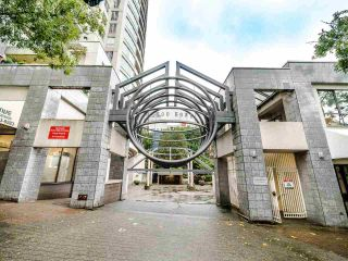 "Photo 20: 1009 1500 HOWE Street in Vancouver: Yaletown Condo for sale in ""The Discovery"" (Vancouver West)  : MLS®# R2561951"