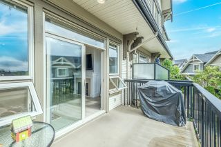 Photo 19: 186 3105 DAYANEE SPRINGS Boulevard in Coquitlam: Westwood Plateau Townhouse for sale : MLS®# R2617503