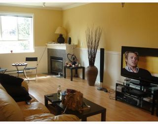 """Photo 2: 13 7333 TURNILL Street in Richmond: McLennan North Townhouse for sale in """"PALATINO"""" : MLS®# V763326"""