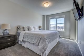 Photo 23: 100 Legacy Main Street SE in Calgary: Legacy Row/Townhouse for sale : MLS®# A1095155