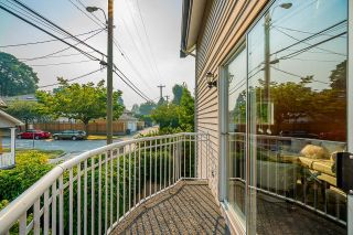 Photo 21: 206 592 W 16TH AVENUE in Vancouver: Cambie Condo for sale (Vancouver West)  : MLS®# R2610373