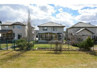 Photo 47: 108 GLENEAGLES Terrace: Cochrane House for sale : MLS®# C4113548