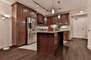 """Photo 4: B527 20716 WILLOUGHBY TOWN CENTER Drive in Langley: Willoughby Heights Condo for sale in """"Yorkson Downs"""" : MLS®# R2585887"""
