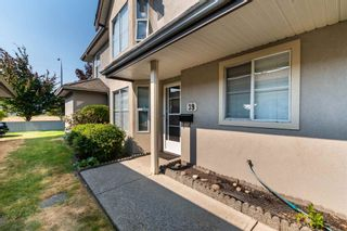 """Photo 6: 39 8533 BROADWAY Street in Chilliwack: Chilliwack E Young-Yale Townhouse for sale in """"BEACON DOWNS"""" : MLS®# R2602554"""