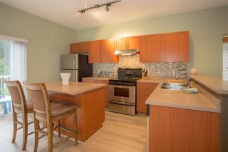 Photo 4: 11 1800 MAMQUAM ROAD in Squamish: Garibaldi Estates 1/2 Duplex for sale : MLS®# R2116468
