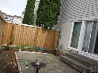 Photo 23: 10786 31 Avenue in Edmonton: Zone 16 Townhouse for sale : MLS®# E4224059