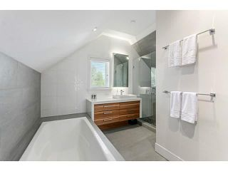 Photo 16: 339 W 15TH AV in Vancouver: Mount Pleasant VW Townhouse for sale (Vancouver West)  : MLS®# V1122110