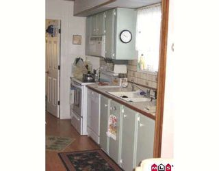 Photo 7: 33 1884 MCCALLUM Road in Abbotsford: Abbotsford East Manufactured Home for sale : MLS®# F2901697