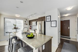 "Photo 5: PH10 1689 E 13TH Avenue in Vancouver: Grandview Woodland Condo for sale in ""FUSION"" (Vancouver East)  : MLS®# R2543023"