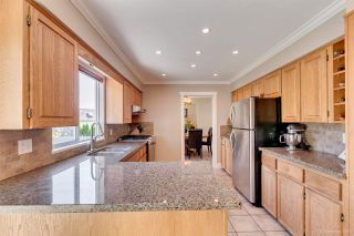 Photo 6: 2556 JASMINE Court in Coquitlam: Summitt View House for sale : MLS®# R2110063
