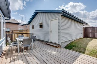 Photo 35: 67 EVERSYDE Circle SW in Calgary: Evergreen Detached for sale : MLS®# C4242781