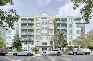 Main Photo: 412 328 21 Avenue SW in Calgary: Mission Apartment for sale : MLS®# A1149074