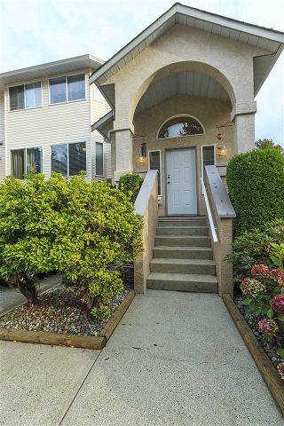 "Photo 2: 55 32339 7TH Avenue in Mission: Mission BC Townhouse for sale in ""CEDARBROOKE ESTATES"" : MLS®# R2114585"