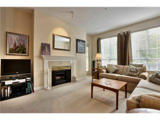 """Photo 5: 218 5835 HAMPTON Place in Vancouver: University VW Condo for sale in """"ST JAMES HOUSE"""" (Vancouver West)  : MLS®# V1116067"""