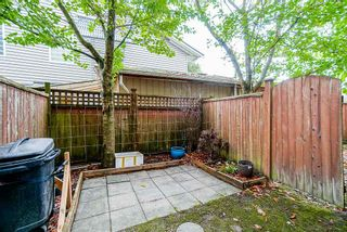 """Photo 20: 52 22788 WESTMINSTER Highway in Richmond: Hamilton RI Townhouse for sale in """"HAMILTON"""" : MLS®# R2502638"""