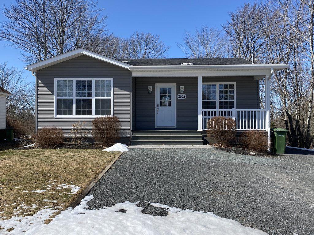Main Photo: 2102 Queen Street in Westville: 107-Trenton,Westville,Pictou Residential for sale (Northern Region)  : MLS®# 202106477