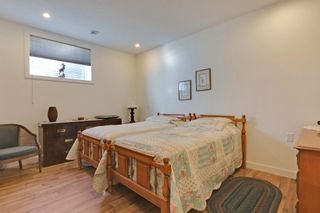 Photo 15: 215 Sunset Square in Cochrane: Duplex for sale : MLS®# C4007845
