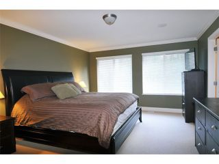 """Photo 11: 10658 244TH Street in Maple Ridge: Albion House for sale in """"MAPLE CREST"""" : MLS®# V1053982"""